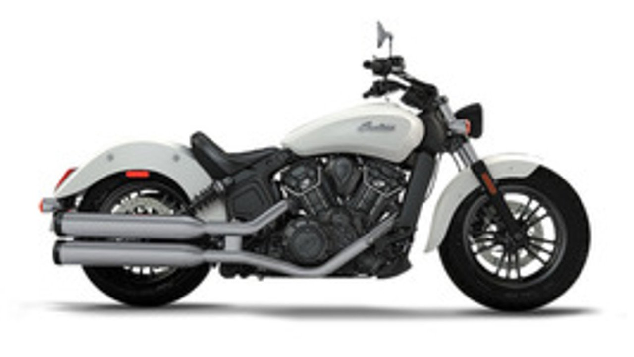 2017 Indian Scout for sale 200501594