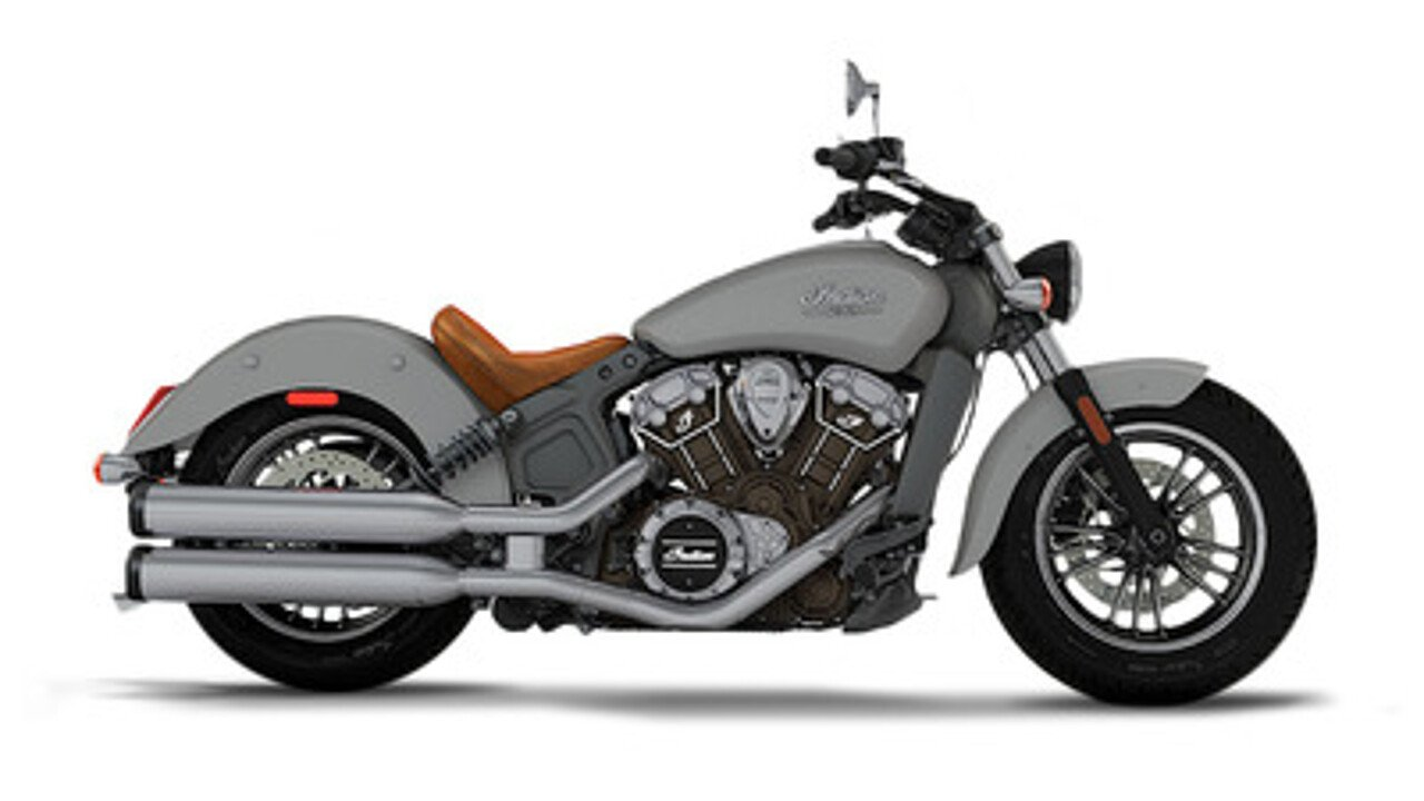 2017 Indian Scout for sale 200516292