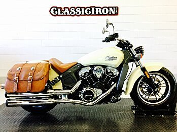 2017 Indian Scout for sale 200558912