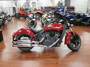 2017 Indian Scout Sixty ABS for sale 200566517