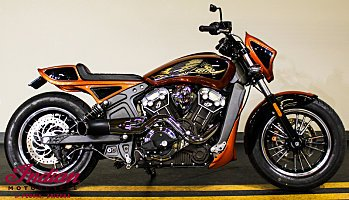2017 Indian Scout for sale 200566695