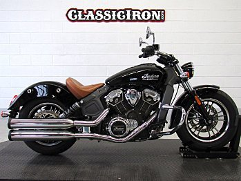 2017 Indian Scout for sale 200576149