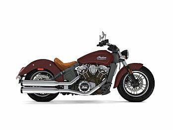 2017 Indian Scout ABS for sale 200617477