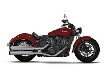 2017 Indian Scout for sale 200392018