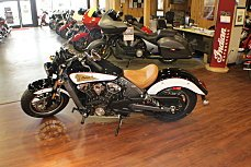2017 Indian Scout for sale 200438144