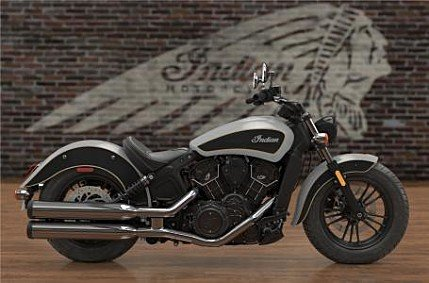 2017 Indian Scout Sixty ABS for sale 200455354
