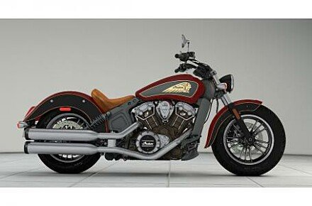 2017 Indian Scout ABS for sale 200472598