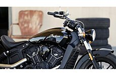 2017 Indian Scout Sixty for sale 200477414