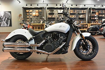 2017 Indian Scout Sixty for sale 200486983