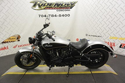 2017 Indian Scout Sixty ABS for sale 200488339