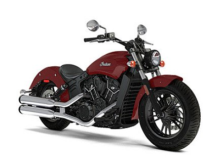 2017 Indian Scout for sale 200501601