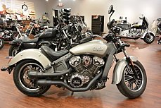 2017 Indian Scout for sale 200509453