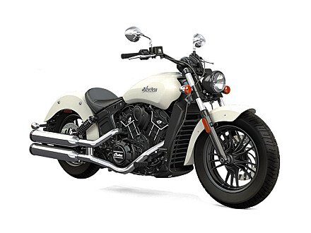 2017 Indian Scout for sale 200511116