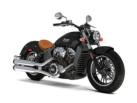 2017 Indian Scout for sale 200511162