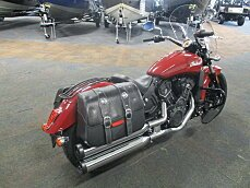 2017 Indian Scout for sale 200511442