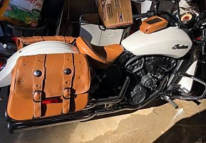 2017 Indian Scout for sale 200516131