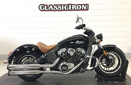 2017 Indian Scout for sale 200563746