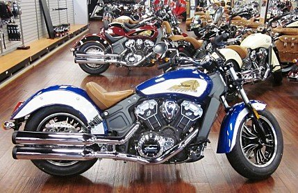2017 Indian Scout ABS for sale 200566539