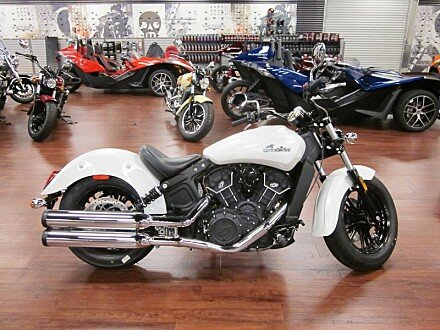 2017 Indian Scout Sixty for sale 200566570