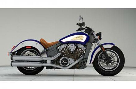 2017 Indian Scout ABS for sale 200600320