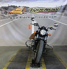 2017 Indian Scout for sale 200606026