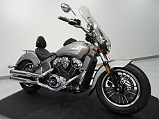 2017 Indian Scout for sale 200621423