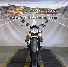 2017 Indian Scout for sale 200625526