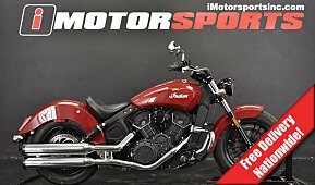 2017 Indian Scout Sixty ABS for sale 200638977