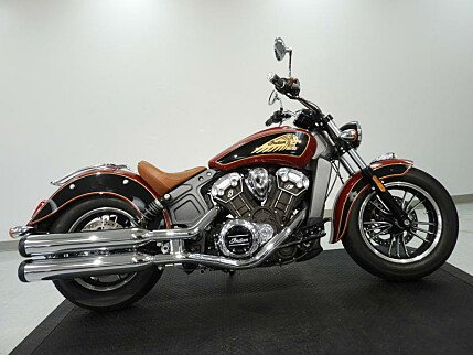 2017 Indian Scout ABS for sale 200645497