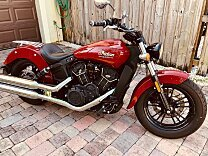 2017 Indian Scout Sixty ABS for sale 200652671