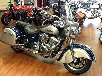 2017 Indian Springfield for sale 200392078