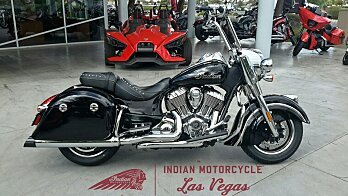 2017 Indian Springfield for sale 200453702
