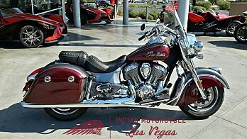2017 Indian Springfield for sale 200466946