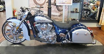 2017 Indian Springfield for sale 200574613
