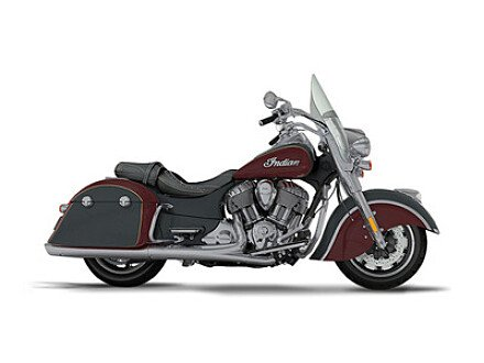 2017 Indian Springfield for sale 200392025
