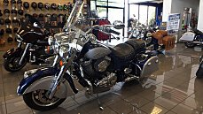 2017 Indian Springfield for sale 200392089