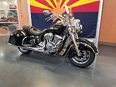 2017 Indian Springfield for sale 200471527