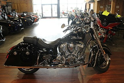 2017 Indian Springfield for sale 200476900