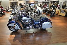 2017 Indian Springfield for sale 200476903