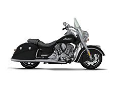 2017 Indian Springfield for sale 200492090