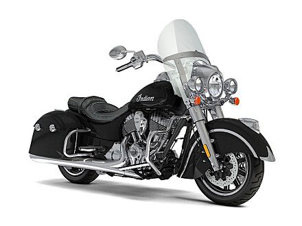 2017 Indian Springfield for sale 200528265
