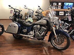 2017 Indian Springfield for sale 200554757