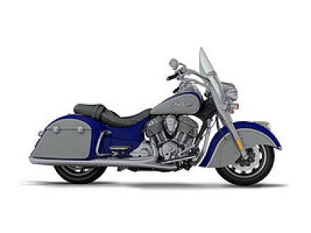 2017 Indian Springfield for sale 200614836