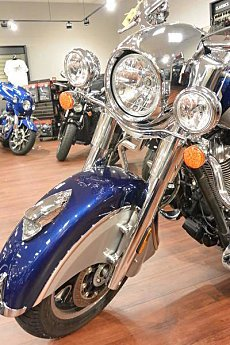 2017 Indian Springfield for sale 200631470