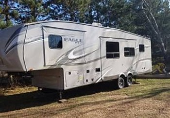 2017 JAYCO Eagle for sale 300149839