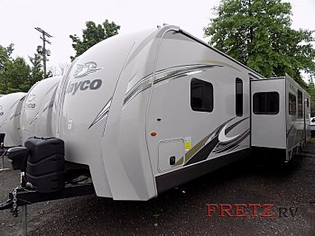 2017 JAYCO Eagle for sale 300156213