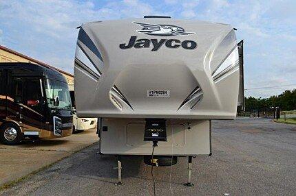 2017 JAYCO Eagle for sale 300131224