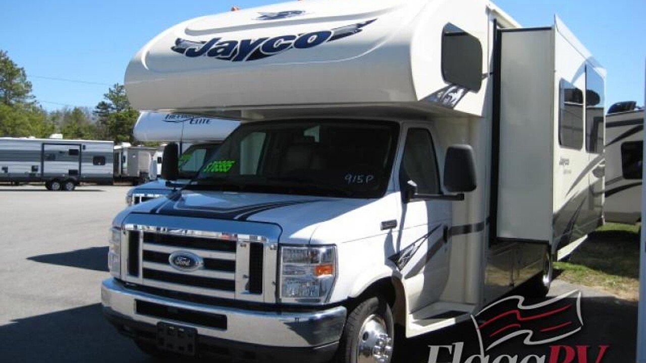 2017 JAYCO Greyhawk for sale 300169420