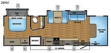 2017 JAYCO Greyhawk for sale 300169252