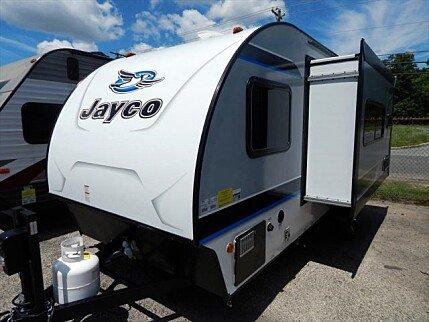2017 JAYCO Hummingbird for sale 300125483